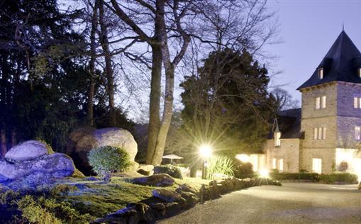 Offres exclusives hotel de luxe 4 toiles en bretagne for Meilleur site hotel derniere minute